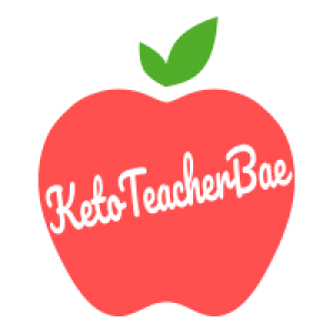 The Keto Teacher Bae
